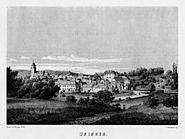 Usingen 1864