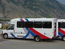 Utah Transit Authority Wikipedia