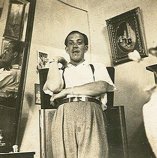 Victor Guillermo Ramos Rangel