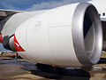 VH-OEG 'Parkes' Boeing 747-438(ER) Qantas (8417337161).jpg