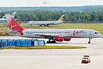 VIM Airlines, RA-73017, Boeing 757-230 (21177768938).jpg