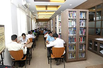 Vidyalankar Institute of Technology - VIT Library