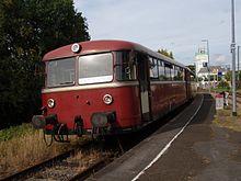 Cross Eifel Railway | Revolvy