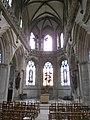 Valognes - Eglise Saint-Malo, choeur (2).JPG