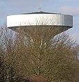 Vandtårnet på Kindebjergvej Glostrup.JPG