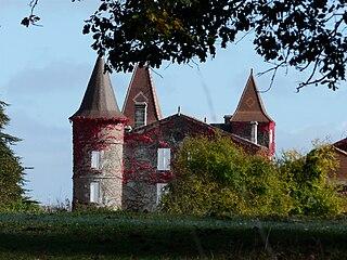 Château Trompette (Vanxains)