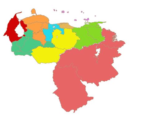 Primera División de Venezuela - Wikipedia, la enciclopedia libre