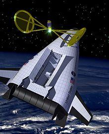 space shuttle x33 - photo #19