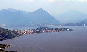 Province of Verbano-Cusio-Ossola - Image: Verbania Pallanza