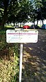 Verboden toegang voor onbevoegden sign - Mooiland, Winschoten (2019) 01.jpg