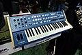 Vermona '14 Analog Synthesizer - front angled 1 - 2015 NAMM Show.jpg