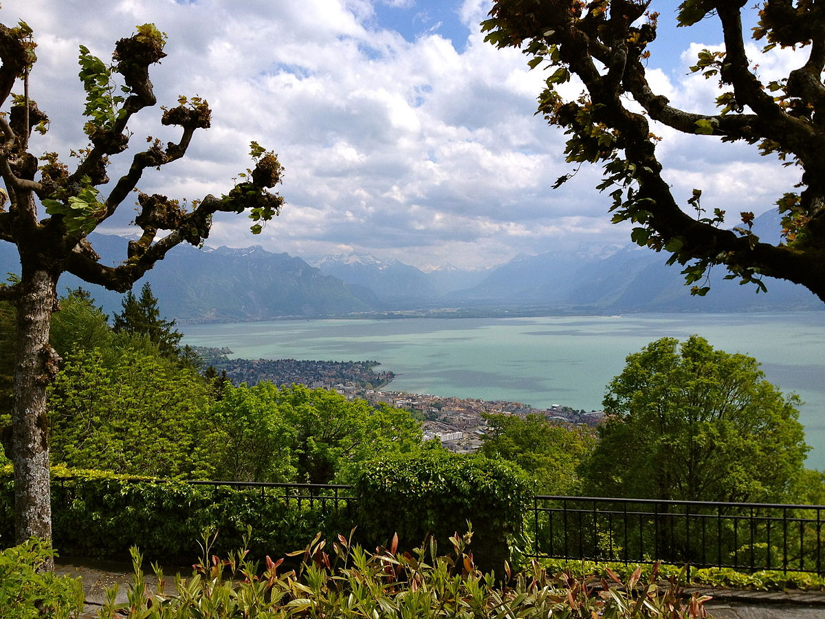 Vevey Travel Guide At Wikivoyage
