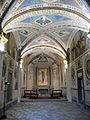 Via angelica, oratorio di s. urbano 04.JPG