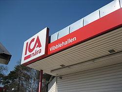 Ica Malmen Linköping