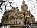 Victoria Hall. - geograph.org.uk - 411322.jpg