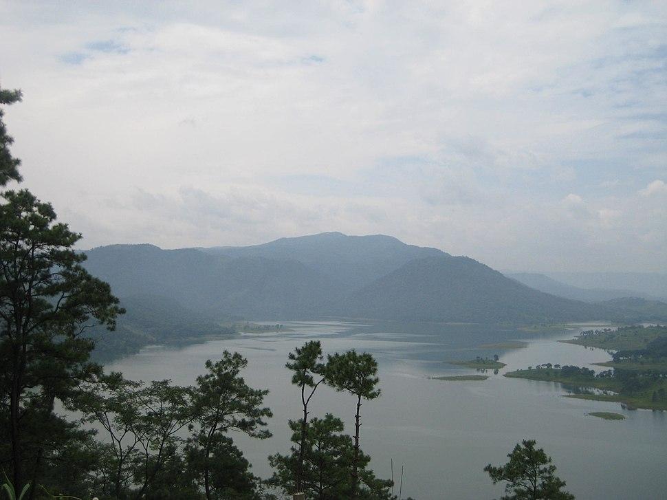 View3 Umiam Lake