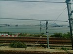 View from Airport Express near Airport station 03.jpg