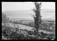 View of Haifa & the harbour from Allenby terrace LOC matpc.22388.jpg