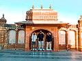 Vijay vilas palace kutch gujarat.jpg