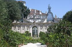 Villa Scipione By Rosolino Napoli Instagram