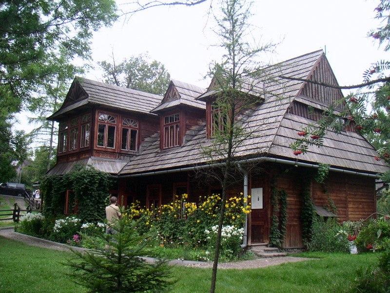 Villa atma