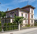 Villa in Porrentruy, Rue Auguste-Cuenin 7.jpg