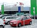 Villach Atrio Shopping Center Parkdeck 11082007 29.jpg