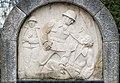 Villach Maria Gail Kriegerdenkmal Relief 16022016 2745.jpg
