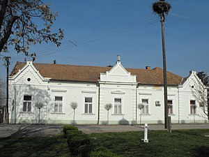 Maroslele - Maroslele Village Hall