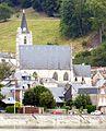 Villequier - Eglise.JPG