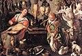 Vincenzo Campi - Chicken Vendors - WGA3826.jpg