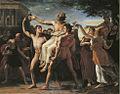 Vinchon Diagoras porté en triomphe.JPG