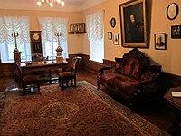Музей-усадьба Пирогова — Википедия