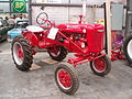 Vintage McCormick Farmall Super A tractor (5045579010).jpg