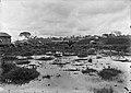 Vista Parcial de Porto Velho em Primeiro Plano, Terreno Pantanoso ao Longo da Ferrovia - 725, Acervo do Museu Paulista da USP (cropped).jpg