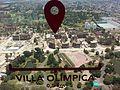 Vista de la Villa Olimpica desde Torre Espacial ex Interama d.jpg
