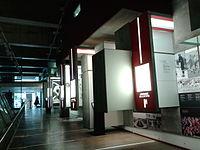 Vista interior del Museu Olímpic i de l'Esport.jpg