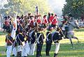 Vitoria - Recreación histórica de la Batalla de Vitoria, bicentenario 1813-2013 033