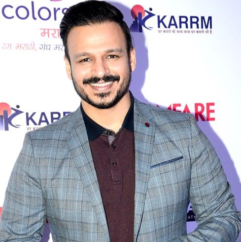 Vivek Filmfare-Awards-Marathi-2016-5