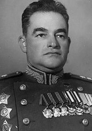 Vladimir Kolpakchi - Image: Vladimir Kolpakchi