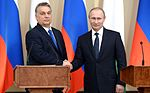 Vladimir Putin and Viktor Orbán (2016-02-17) 10.jpg