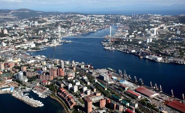 VladivostokGoldenHorn