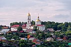 Volga river. Klyuchishchi. Church of the Nativity of John the Baptist P8111761 2200.jpg