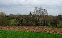 Vollezele dorp
