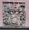Vollrads Schlossturm Erker Bischofswappen.jpg