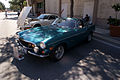Volvo 1800E 1971 LSideFront Lake Mirror Cassic 16Oct2010 (14989493036).jpg