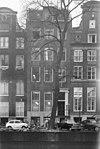 voorgevel - amsterdam - 20017349 - rce