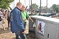 Vreeswijk Vol Vaart - Stroomkast overleg.JPG