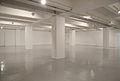 Vue de l'espace d'exposition de la galerie Art et Essai.JPG