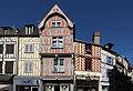Vue des maisons à colombages d'Auxerre.jpg